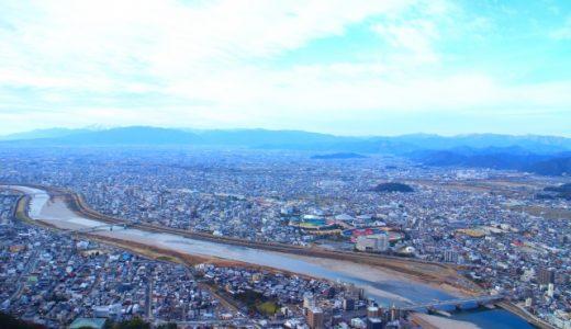 岐阜県で働く