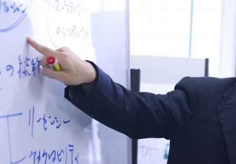 業務改善コンサルタント|名古屋市|転職支援人材紹介会社R4CAREER